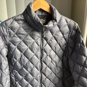 32 Degrees Ultra Light Down Quilted Jacket